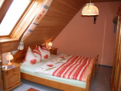 """Wohnung """"Kuh-Suite"""""""