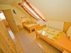Kinderschlafzimmer Bienenkorb